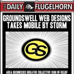 Daily Flugelhorn Straight GroundSwell Introduction Newsletter