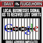 Daily Flugelhorn Google Adwords