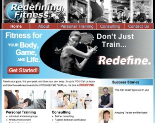 redefining-fitness-screenshot